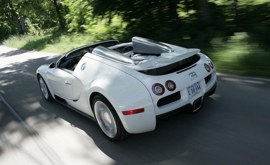 2013 Bugatti Veyron 16.4 Grand Sport Vitesse - Slide 15