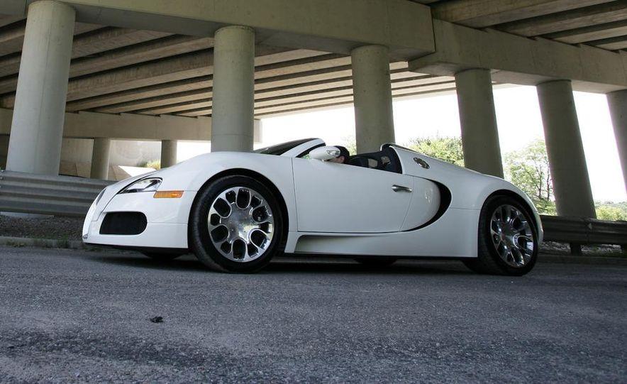 2013 Bugatti Veyron 16.4 Grand Sport Vitesse - Slide 17