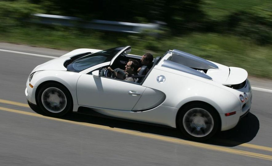 2013 Bugatti Veyron 16.4 Grand Sport Vitesse - Slide 37