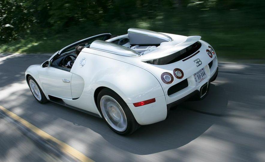 2013 Bugatti Veyron 16.4 Grand Sport Vitesse - Slide 39