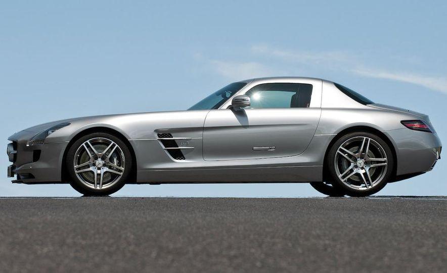 2015 Mercedes-AMG SLC (artist's rendering) - Slide 12