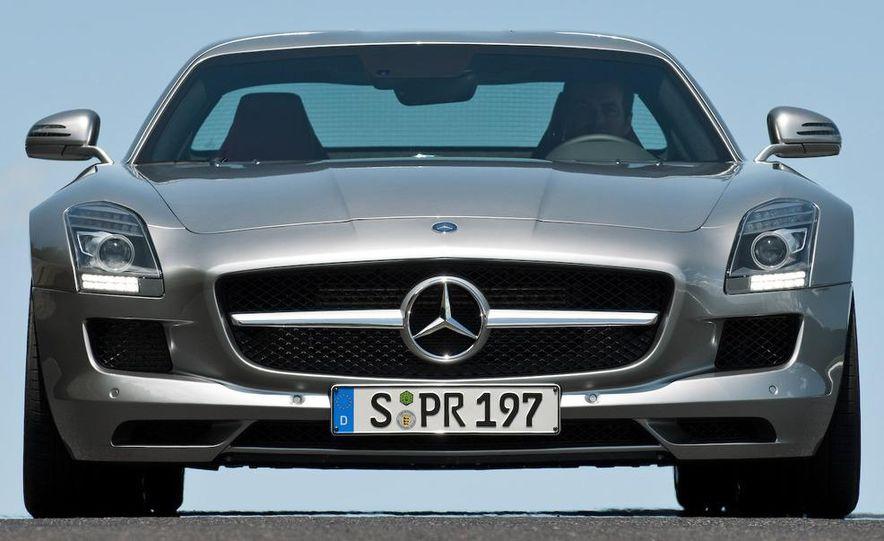 2015 Mercedes-AMG SLC (artist's rendering) - Slide 13