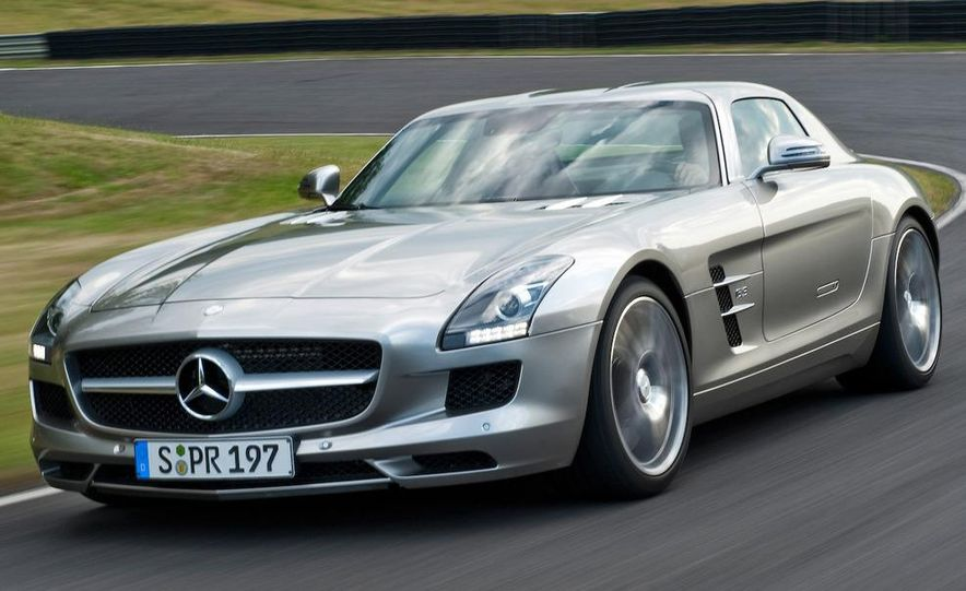 2015 Mercedes-AMG SLC (artist's rendering) - Slide 16