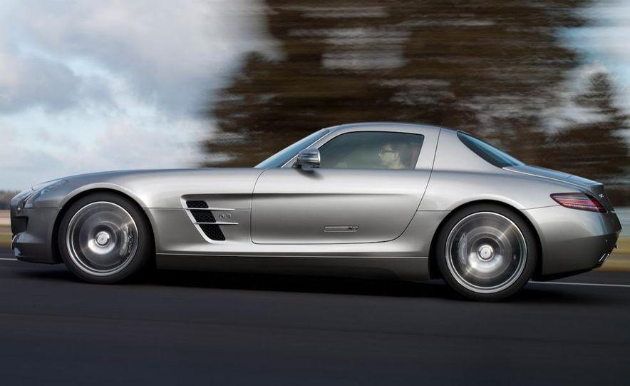 2015 Mercedes-AMG SLC (artist's rendering) - Slide 17
