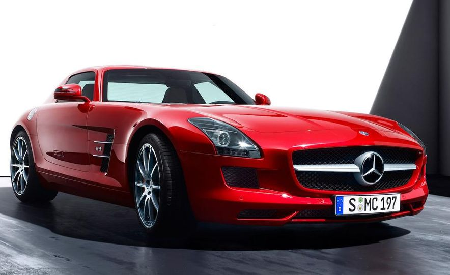 2015 Mercedes-AMG SLC (artist's rendering) - Slide 20
