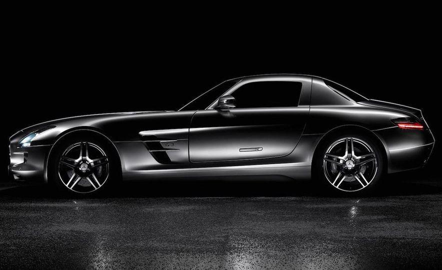 2015 Mercedes-AMG SLC (artist's rendering) - Slide 36