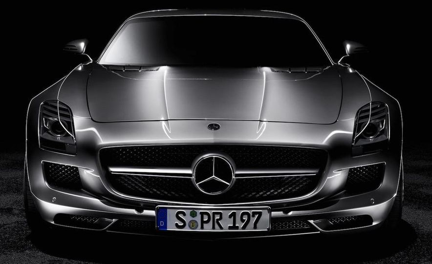 2015 Mercedes-AMG SLC (artist's rendering) - Slide 37
