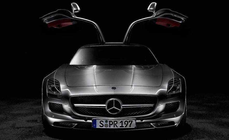 2015 Mercedes-AMG SLC (artist's rendering) - Slide 38