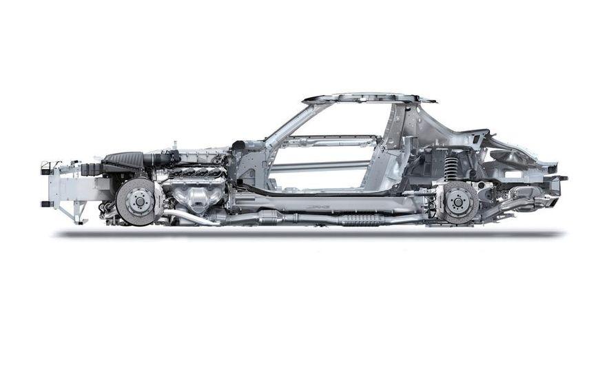 2015 Mercedes-AMG SLC (artist's rendering) - Slide 2