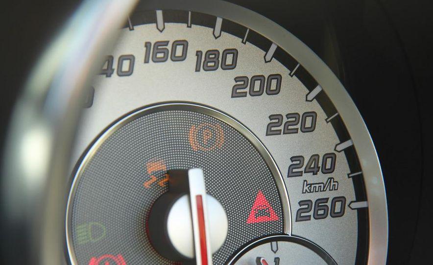 2013 Mercedes-Benz SL500 - Slide 18