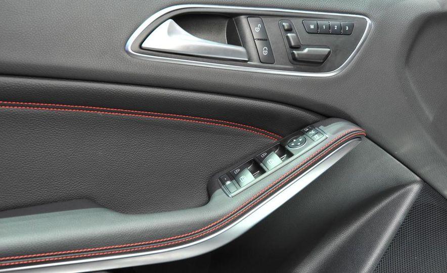 2013 Mercedes-Benz A-class - Slide 13