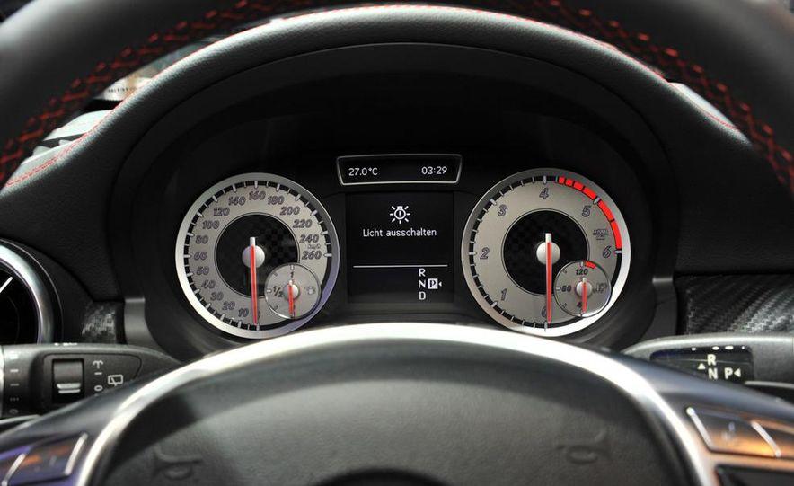 2013 Mercedes-Benz A-class - Slide 9