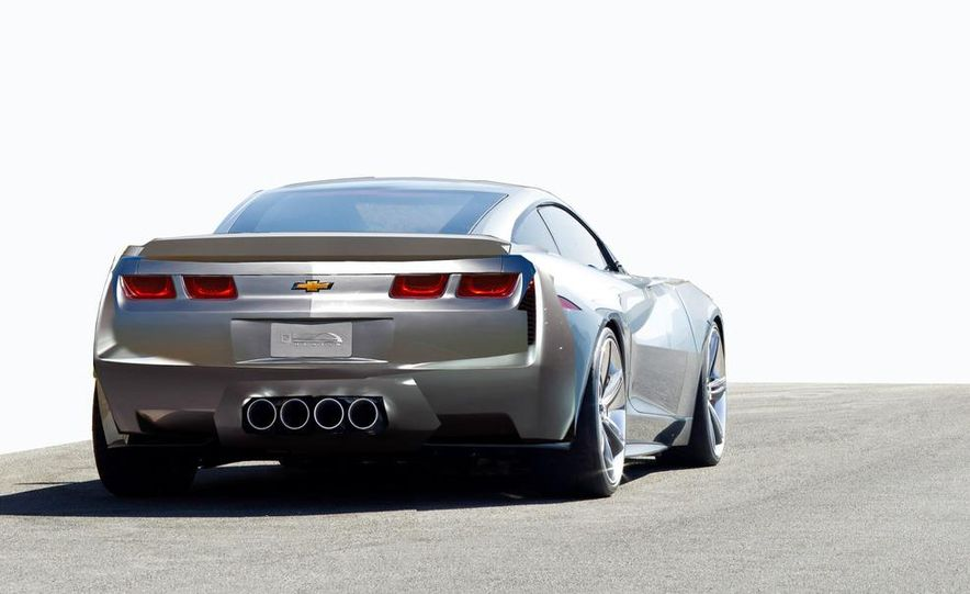 2014 Chevrolet Corvette C7 (artist's rendering) - Slide 2