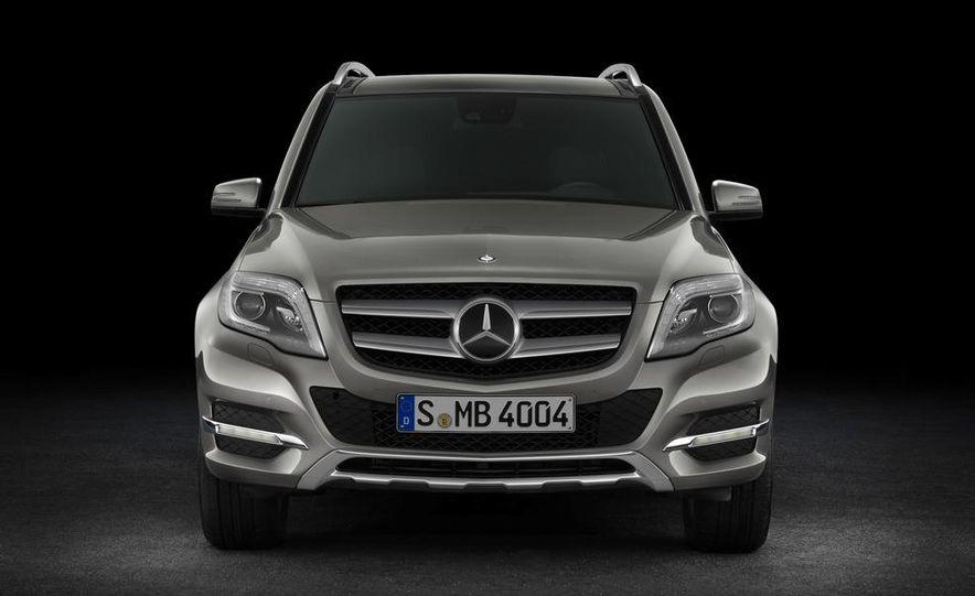 2013 Mercedes-Benz GLK350 - Slide 29