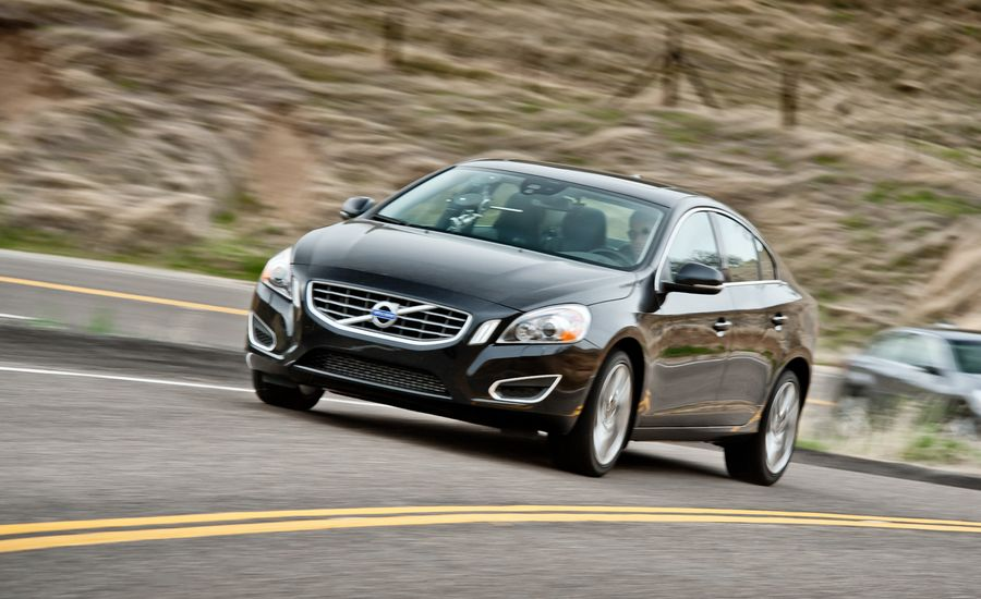 2012 volvo s60 t6 awd. Black Bedroom Furniture Sets. Home Design Ideas