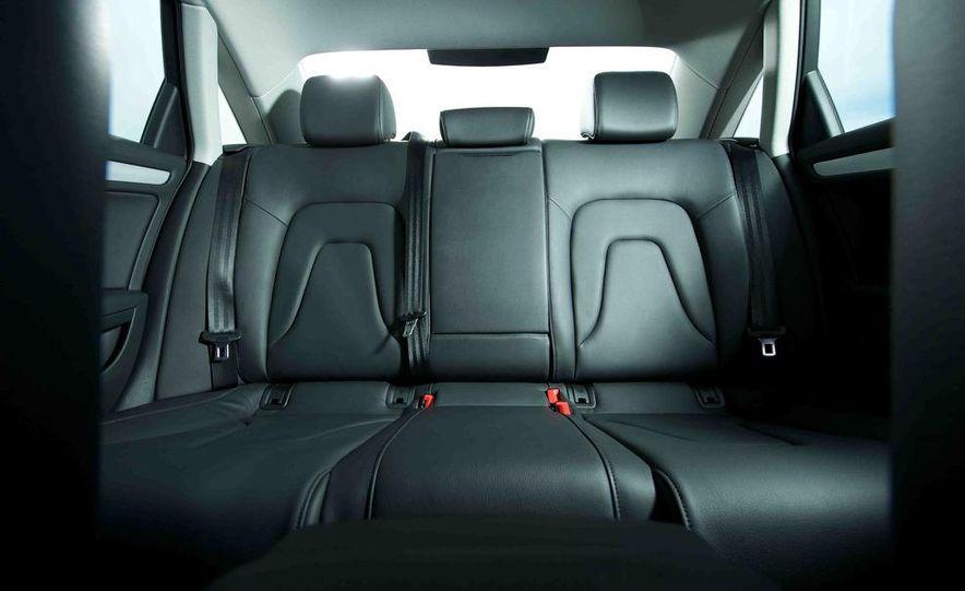 2012 Mercedes-Benz C250 Sport, 2012 Volvo S60 T6 AWD, 2012 Audi A4 2.0T Quattro, 2012 Infiniti G25, and 2012 BMW 328i - Slide 20