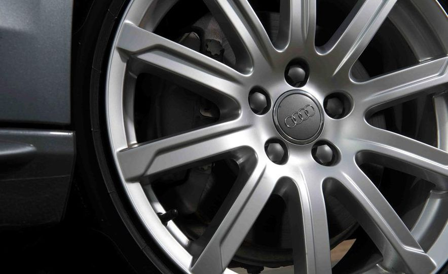 2012 Mercedes-Benz C250 Sport, 2012 Volvo S60 T6 AWD, 2012 Audi A4 2.0T Quattro, 2012 Infiniti G25, and 2012 BMW 328i - Slide 17