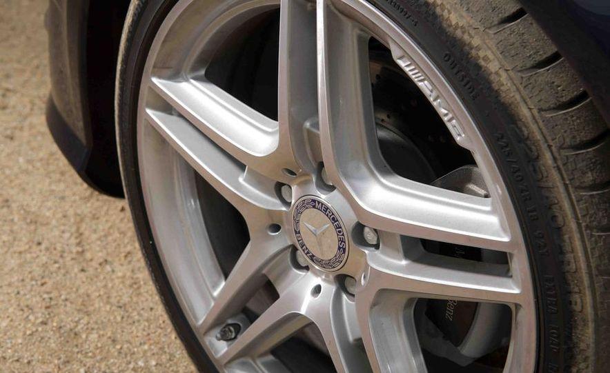 2012 Mercedes-Benz C250 Sport, 2012 Volvo S60 T6 AWD, 2012 Audi A4 2.0T Quattro, 2012 Infiniti G25, and 2012 BMW 328i - Slide 33