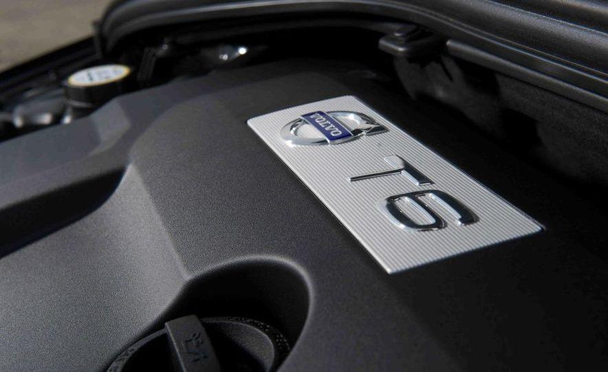 2012 Mercedes-Benz C250 Sport, 2012 Volvo S60 T6 AWD, 2012 Audi A4 2.0T Quattro, 2012 Infiniti G25, and 2012 BMW 328i - Slide 45