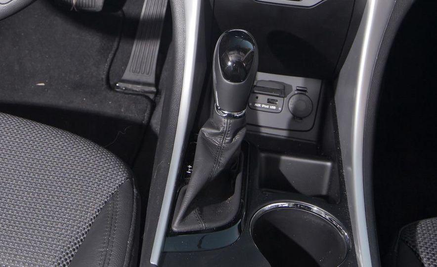 2012 Volkswagen Passat 2.5 SE, 2012 Honda Accord EX-L, 2012 Hyundai Sonata SE, 2012 Toyota SE, 2012 Kia Optima EX, and 2013 Chevrolet Malibu Eco - Slide 54