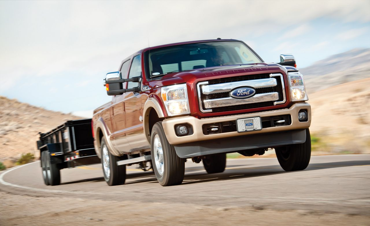 2012 ford f 250 super duty king ranch 4x4 crew cab