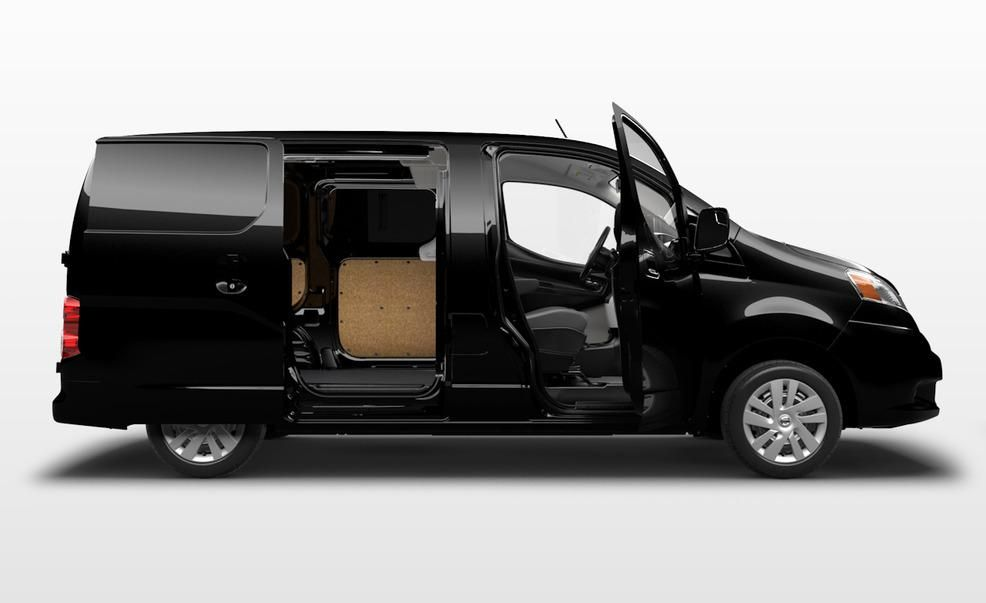 dc38c4da4c 2019 Nissan NV200 Reviews