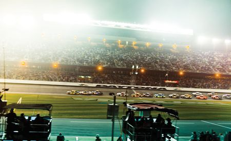 The Big Show: Behind the Scenes at the Wild 2012 Daytona 500