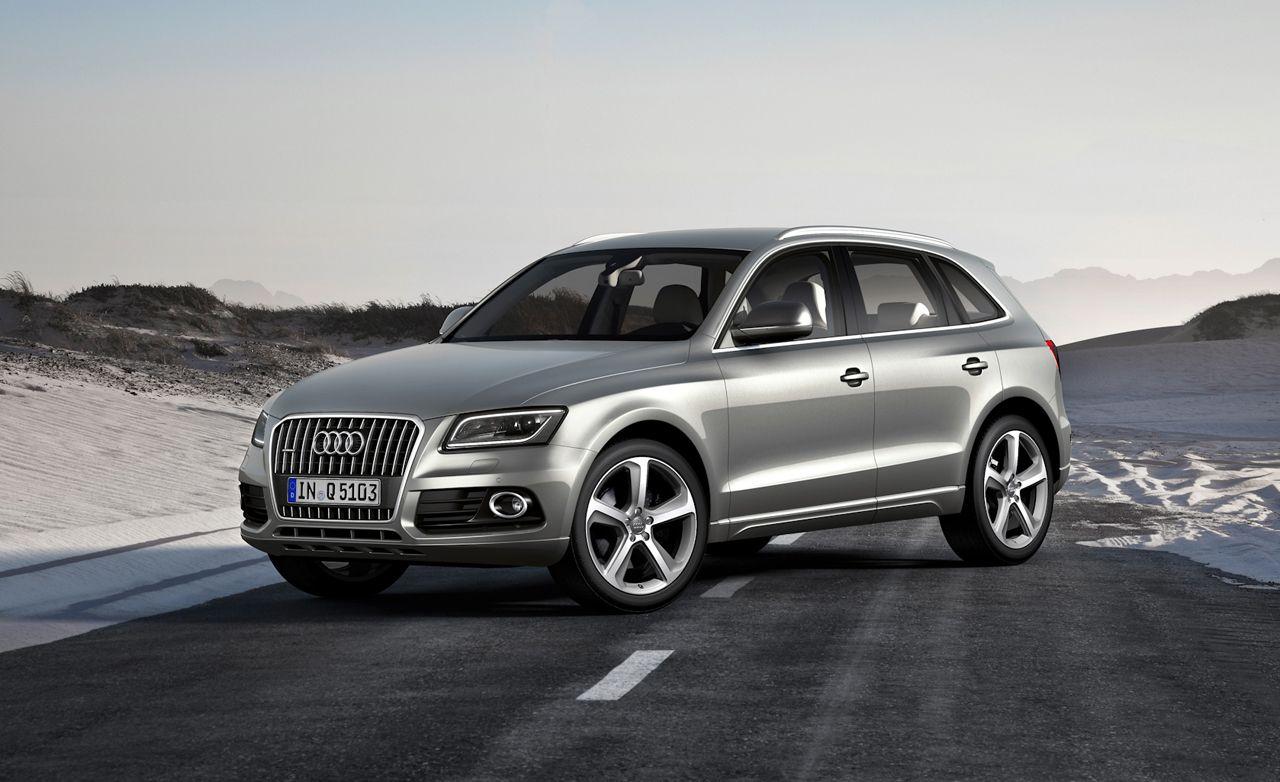 Audi Q5 Hybrid 0 60 >> Audi Q5 Reviews Audi Q5 Price Photos And Specs Car And Driver