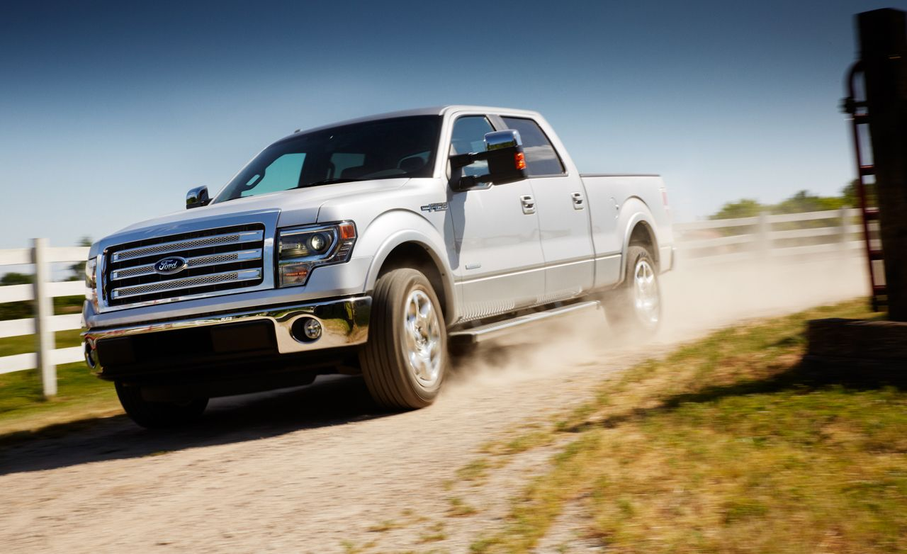 2011 ford f 150 3 7 v6 test review car and driver