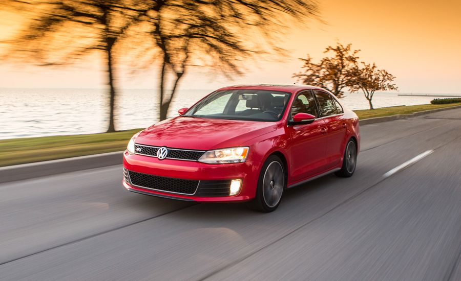 2012 Volkswagen Jetta Gli Long Term Test Wrap Up Review Car And