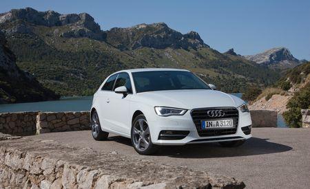 2013 Audi A3 Euro-Spec