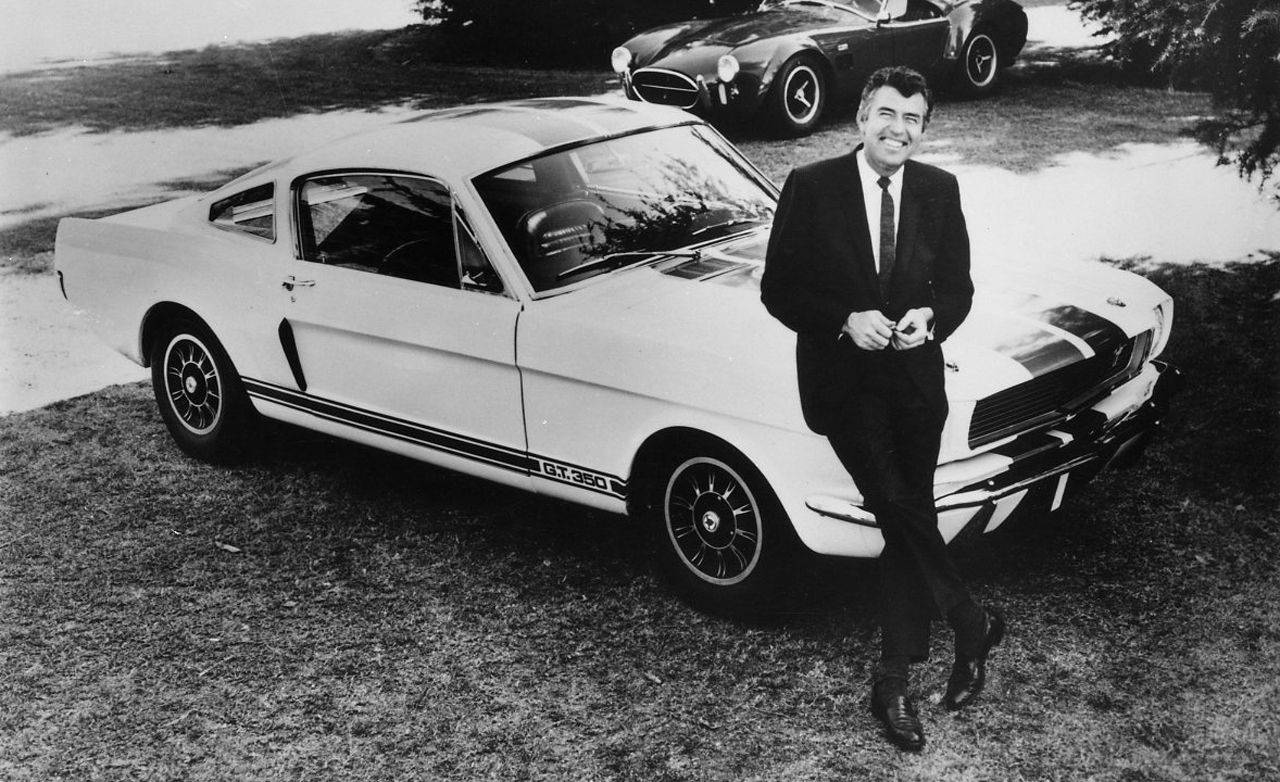 Used Maserati For Sale >> Carroll Shelby, A Retrospective | Feature | Car and Driver
