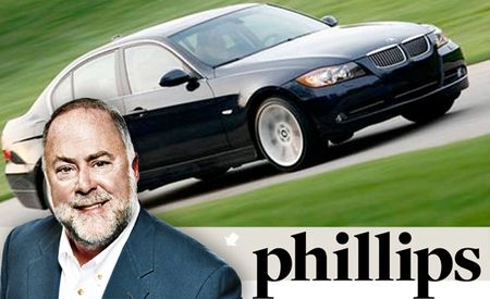 John Phillips: Interrogating Friends, Colleagues, and Heroes