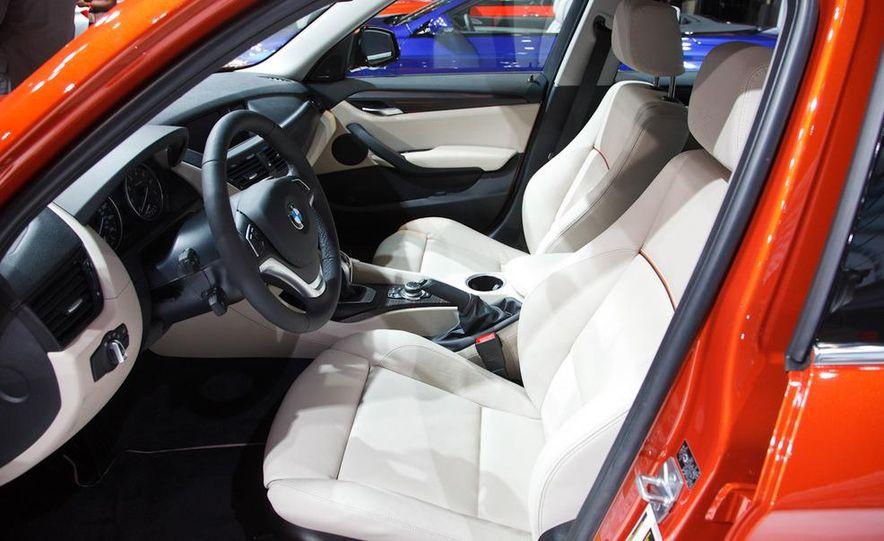2013 BMW X1 - Slide 6