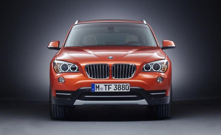 2013 BMW X1 - Slide 9
