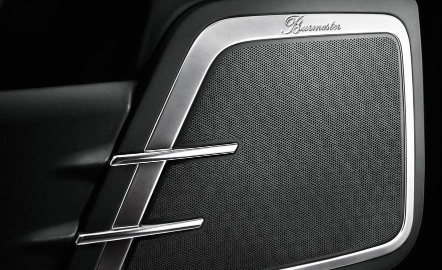 2013 Porsche Cayenne GTSs - Slide 34