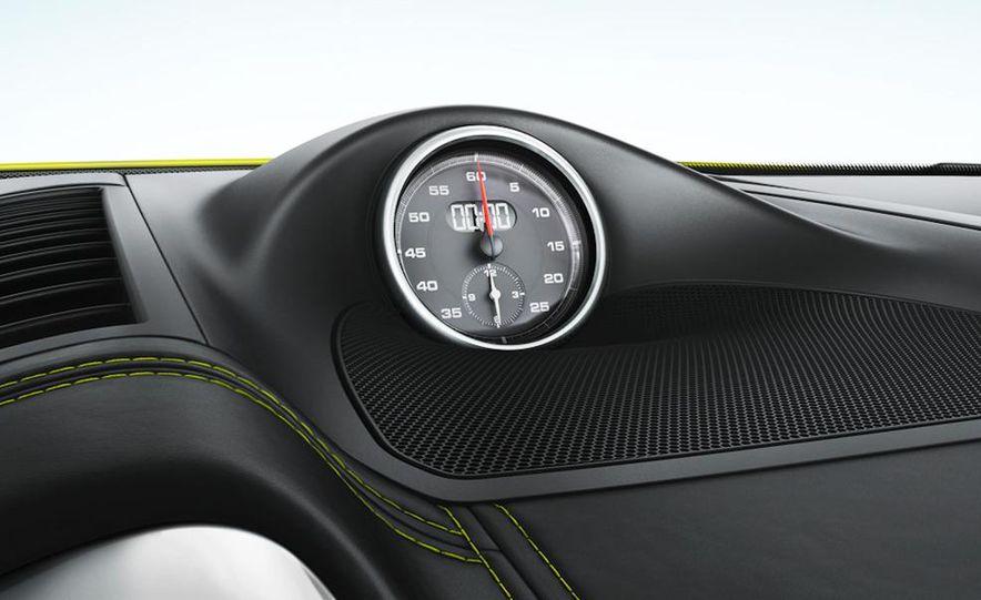 2013 Porsche Cayenne GTSs - Slide 35