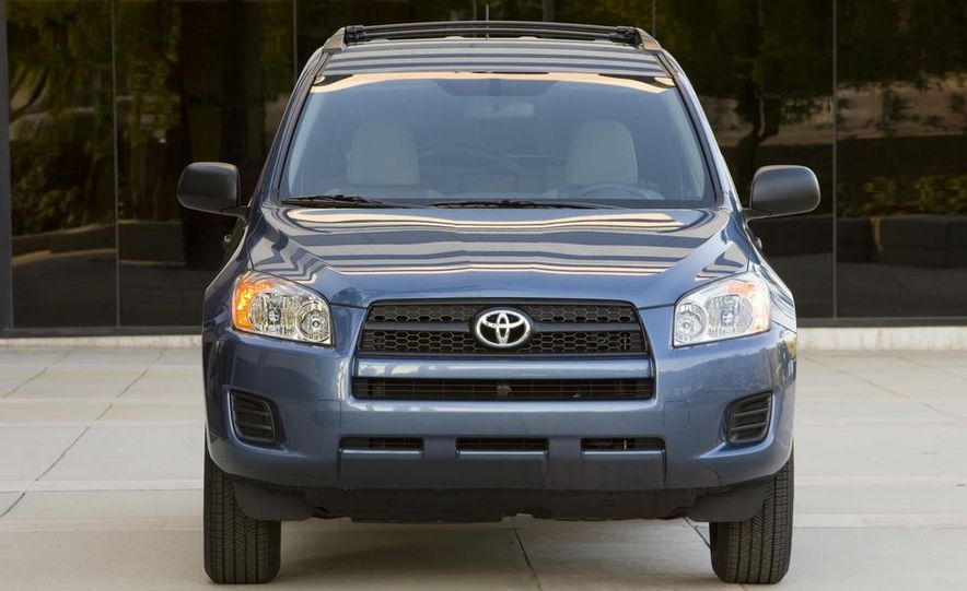 2013 Toyota RAV4 (spy photo) - Slide 16