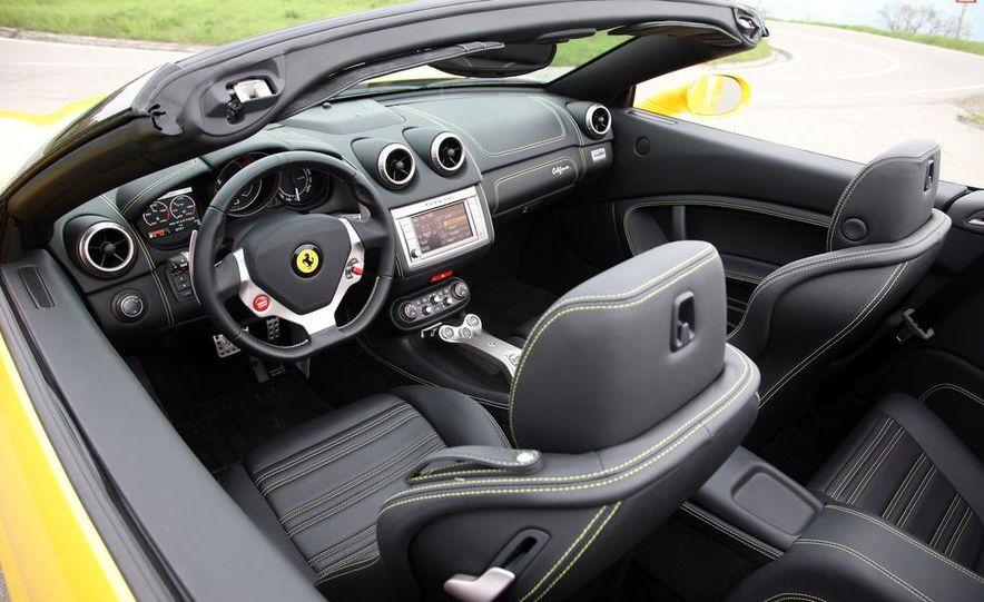 2013 Ferrari California - Slide 48