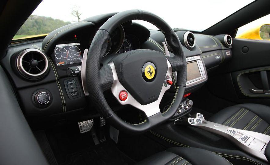 2013 Ferrari California - Slide 51