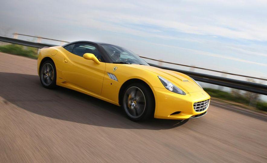 2013 Ferrari California - Slide 9
