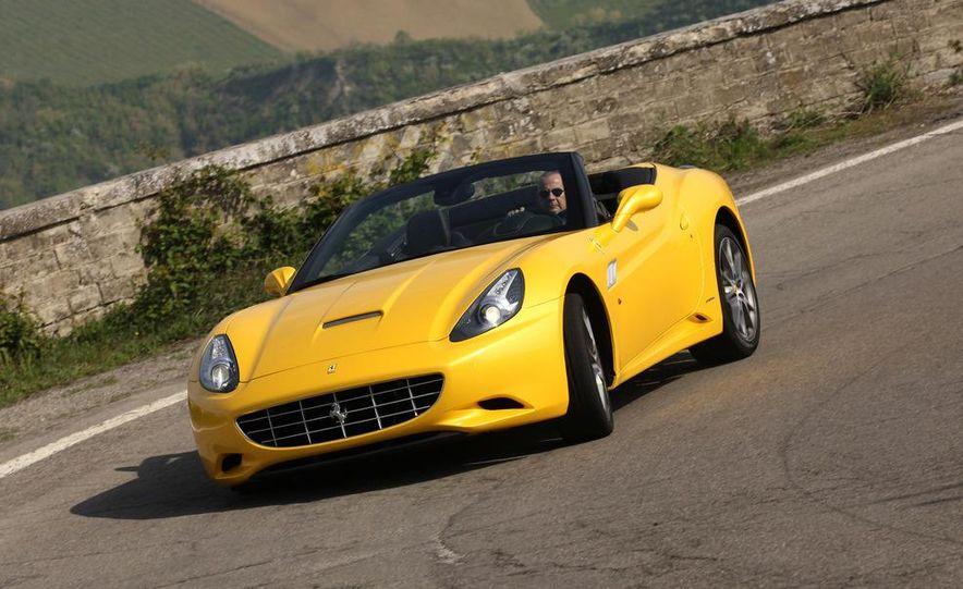 2013 Ferrari California - Slide 14