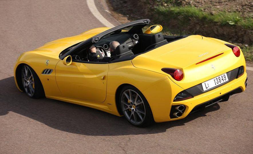 2013 Ferrari California - Slide 16