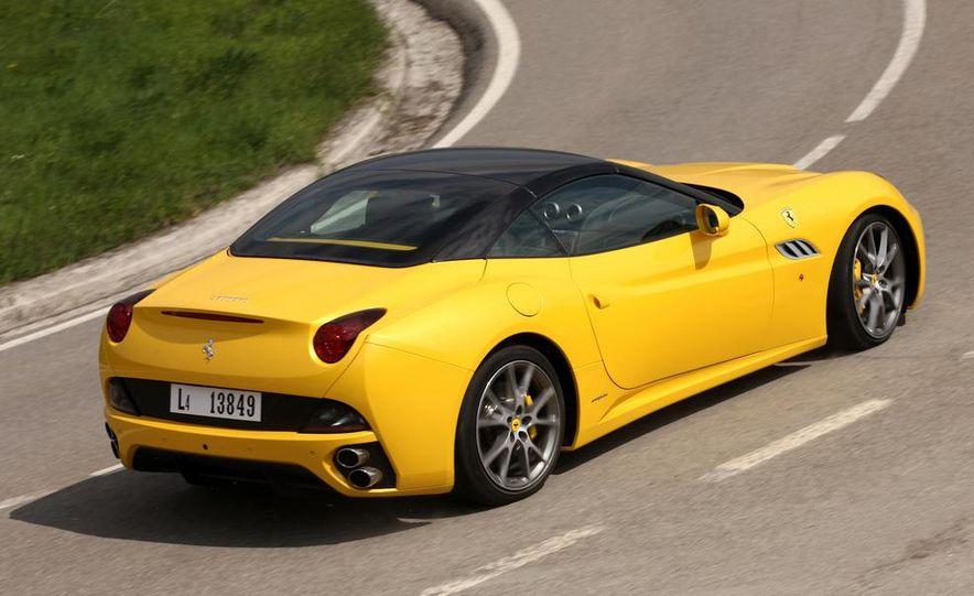 2013 Ferrari California - Slide 39