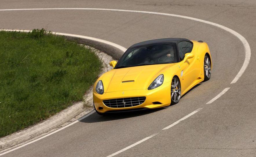 2013 Ferrari California - Slide 42