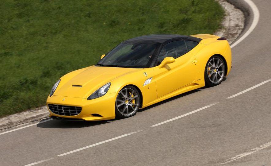 2013 Ferrari California - Slide 43
