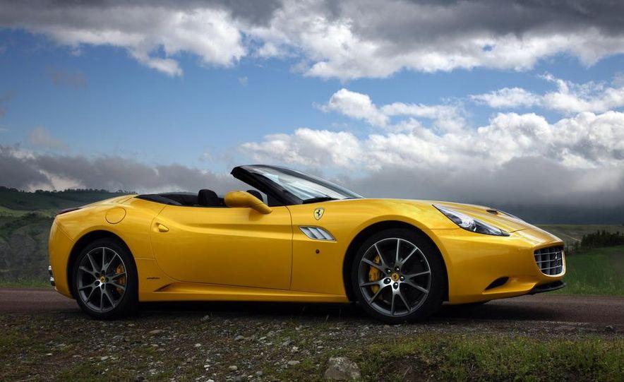 2013 Ferrari California - Slide 46