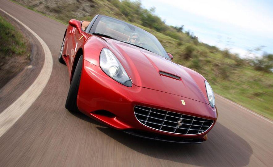 2013 Ferrari California - Slide 58