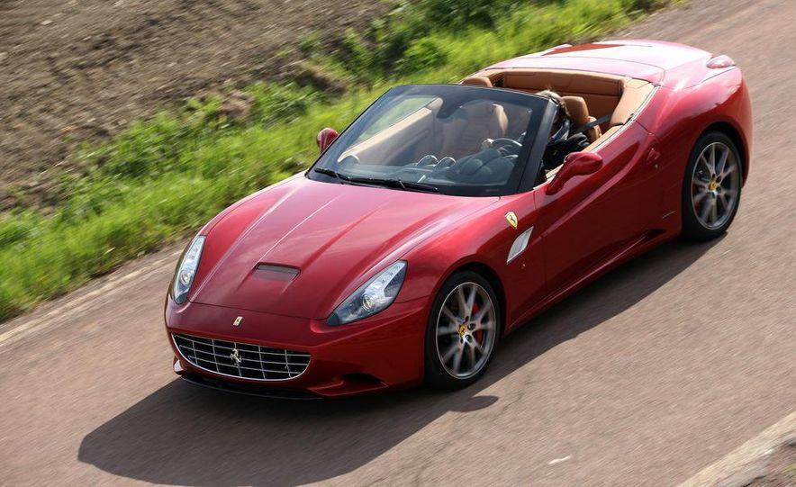 2013 Ferrari California - Slide 63