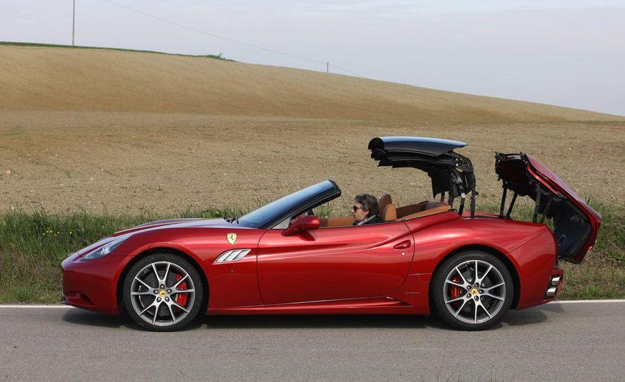2013 Ferrari California - Slide 70